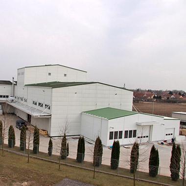 FOLPAST HALL REBUILDING