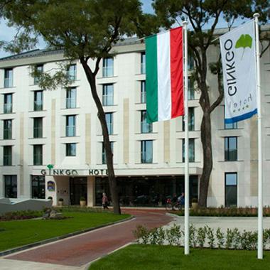 Hotel Ginko