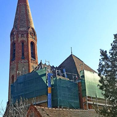REFORMED CHURCH OF SUSÁN