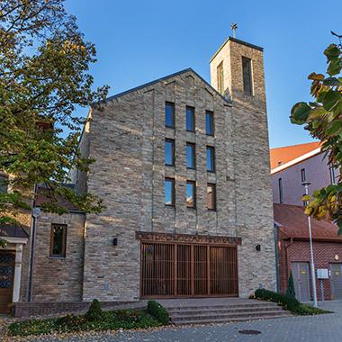 REFORMED CHURCH OF ÚJ-SZEGED
